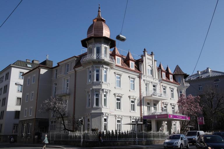 Villa Carlton, Salzburg