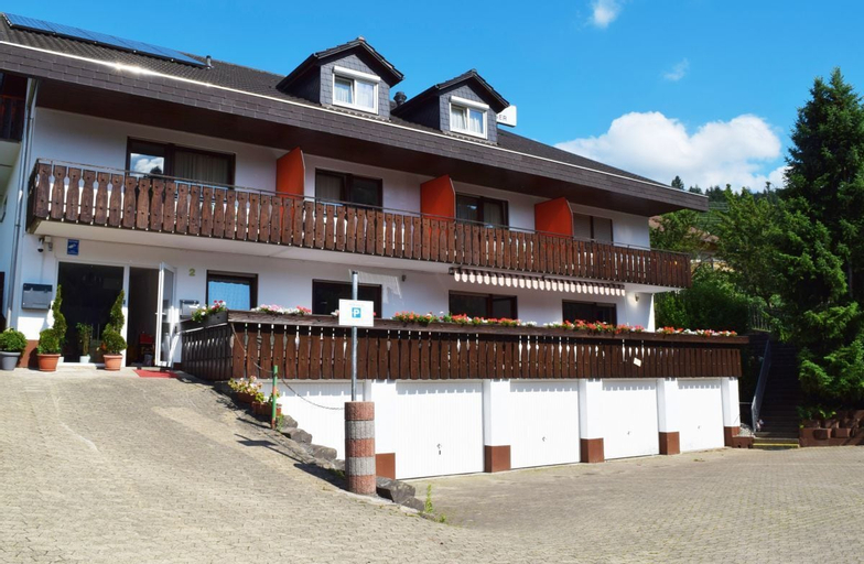 Hotel Saresma, Rastatt