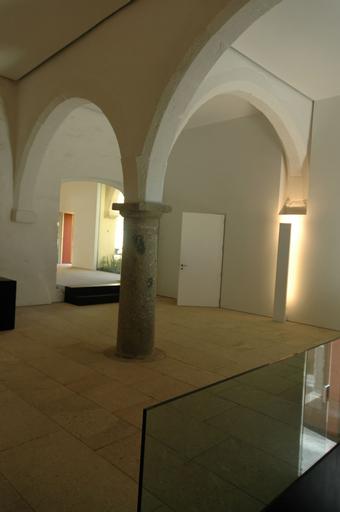 Hospedaria Convento De Tibaes, Braga