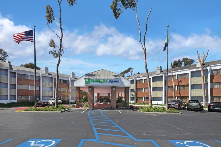 Holiday Inn Express Port Hueneme, Ventura