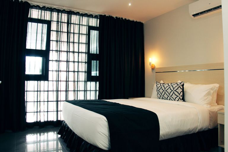 Citi Boutique Hotel, National Capital District