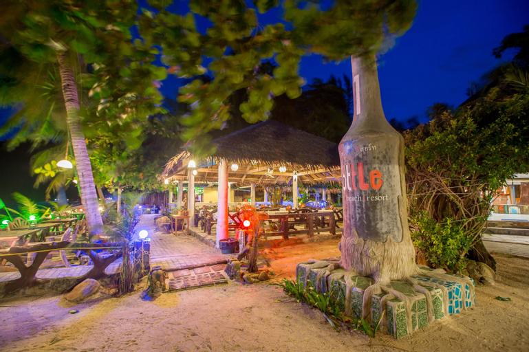 Bottle Beach 1 Resort, Ko Phangan