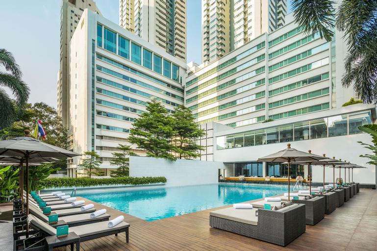 COMO Metropolitan Bangkok, Sathorn