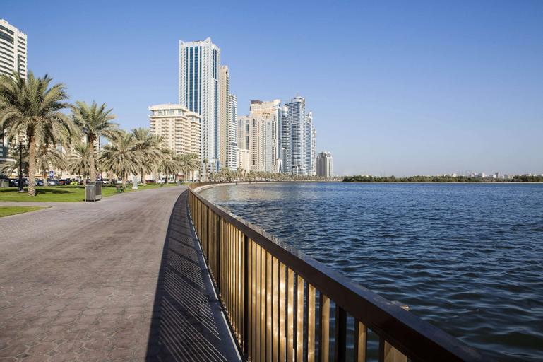 Sharjah,