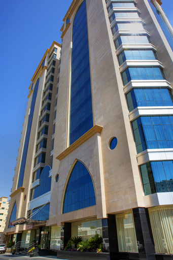 Century Hotel,