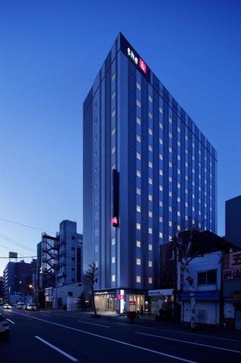 the b sapporo susukino, Sapporo