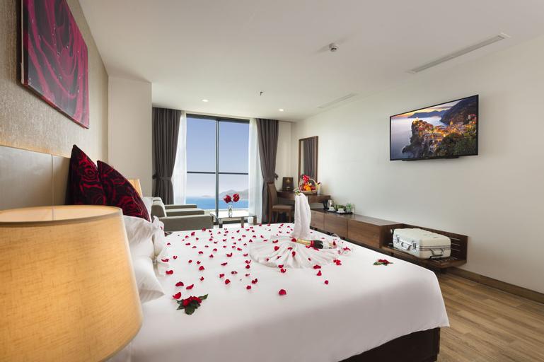 Sea Pearl Hotel, Nha Trang