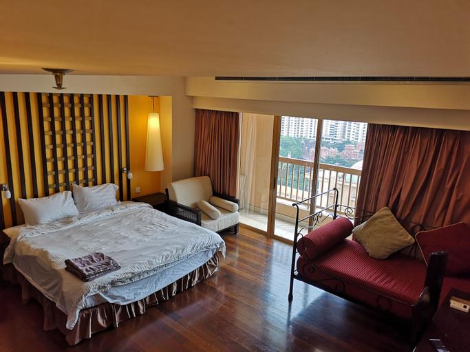 Luxury Studio Room at Sunway Pyramid, Kuala Lumpur