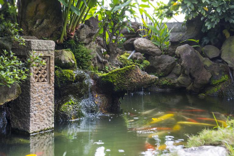 Caesar Park Taipei, Taipei City