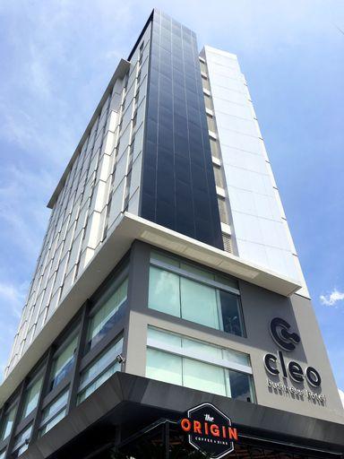Cleo Hotel Jemursari, Surabaya