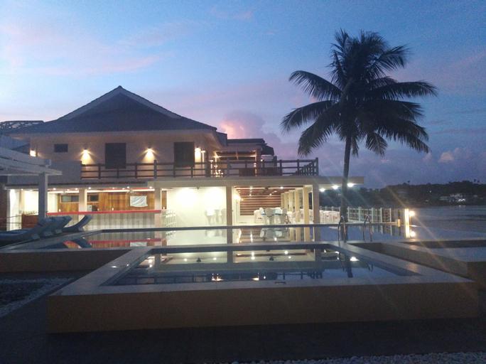 Nirvana Resort, Puerto Galera