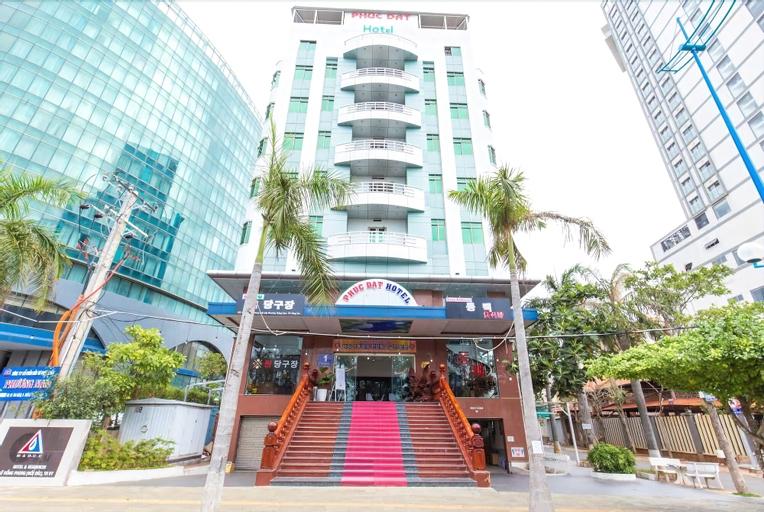 Phuc Dat Hotel Vung Tau, Vũng Tàu