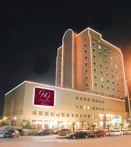 Grand Hotel Gaziantep, Şehitkamil