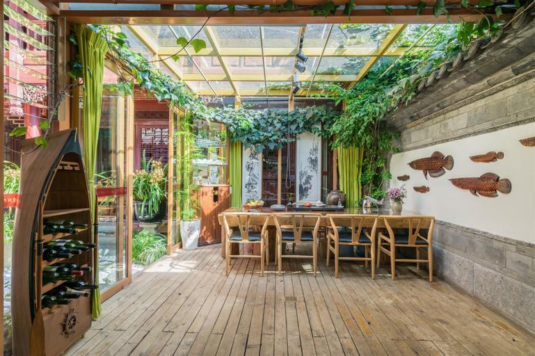 Lijiang Sunshine.Nali - Ya Garden Inn, Lijiang