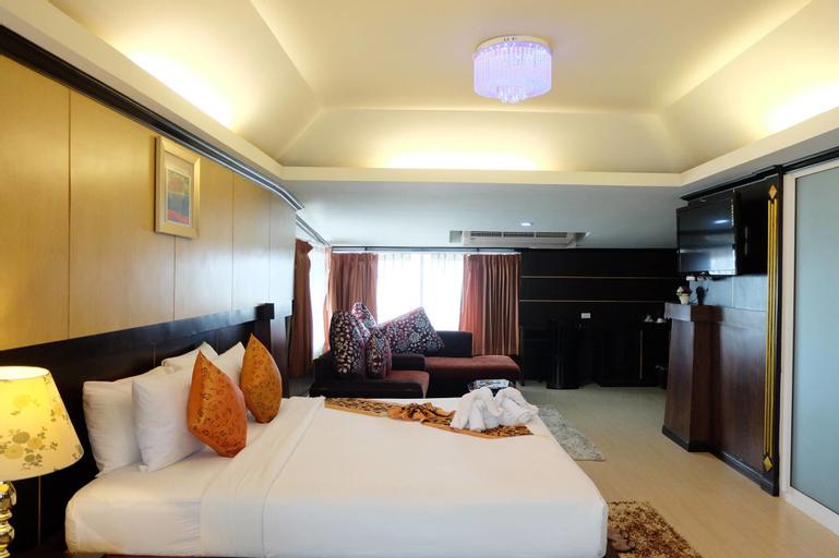 Grand Hill Resort and Spa, Muang Nakhon Sawan
