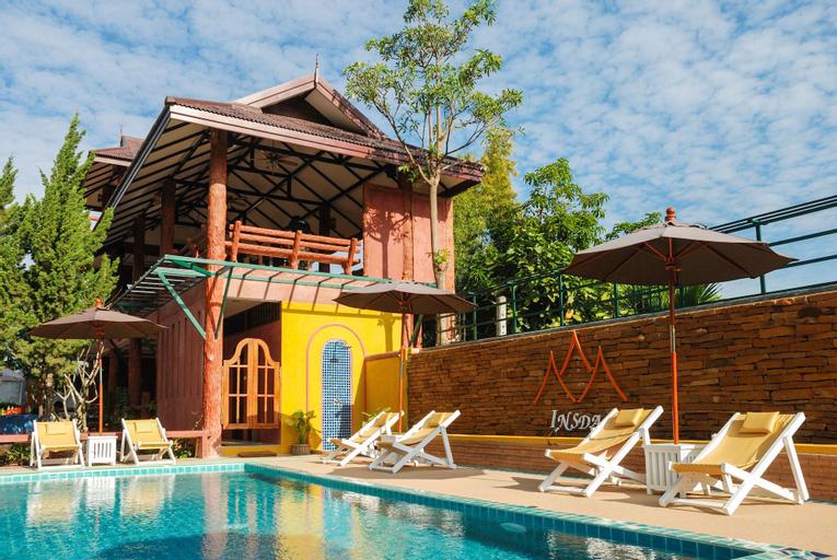 Insda Resort Chiang Mai, Hang Dong