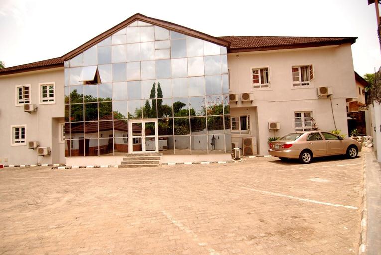 Falak Grand Hotel, AbujaMun