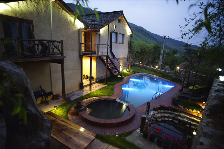 Moganshan MoFan Marvel Hotel, Huzhou