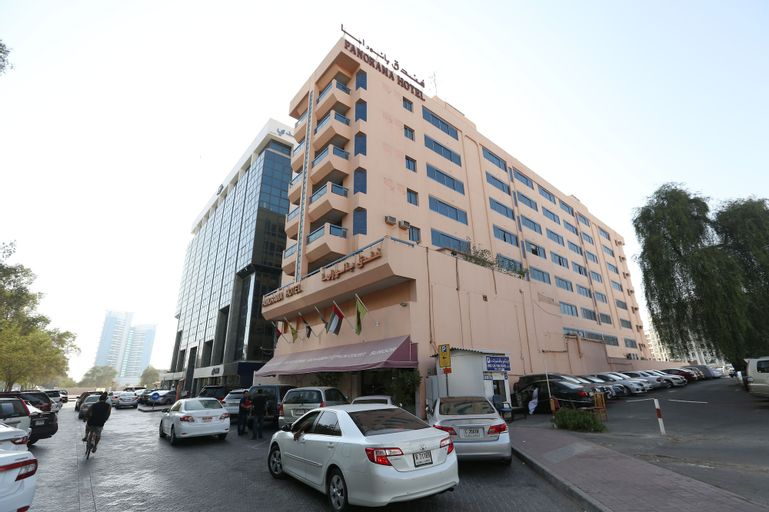 Panorama Bur Dubai Hotel,