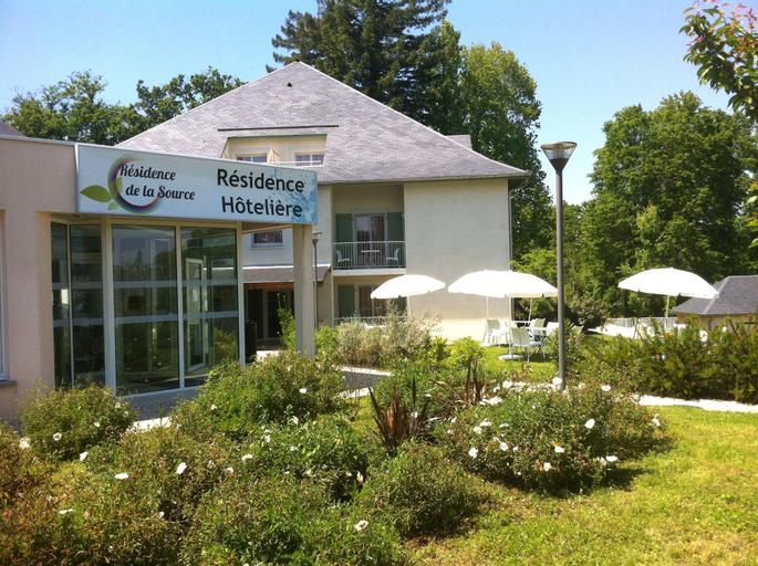 Résidence de la Source, Pyrénées-Atlantiques