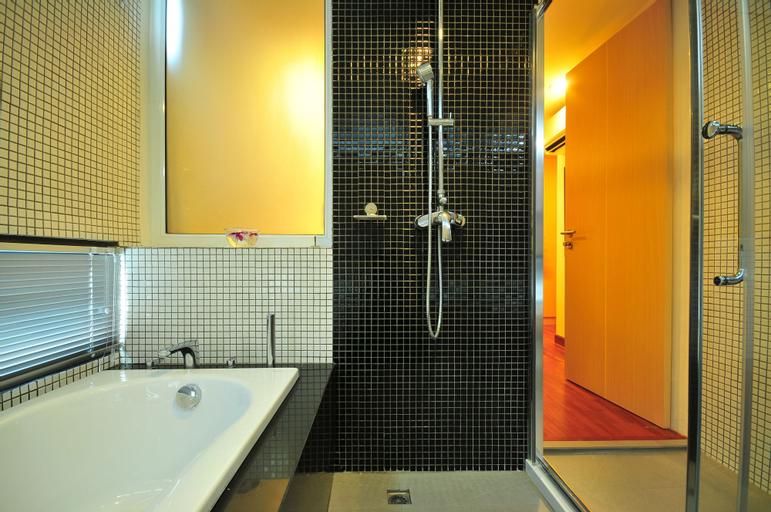 Win Long Place Serviced Apartment, Bang Rak