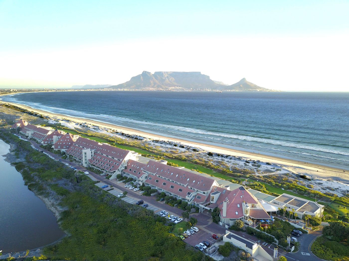 Dolphin Beach Hotel, City of Cape Town