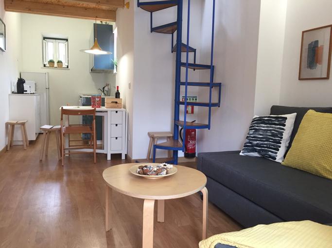 Apartments Center Lisboa, Lisboa