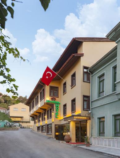 Boyuguzel Termal Hotel, Osmangazi