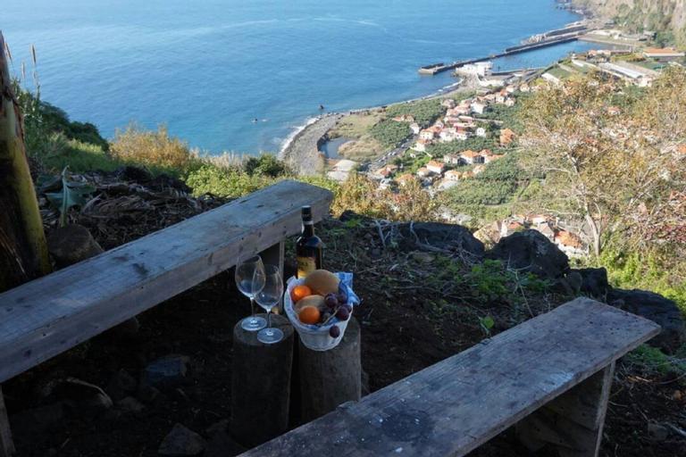 Tabua Suite - ETC Madeira, Ribeira Brava