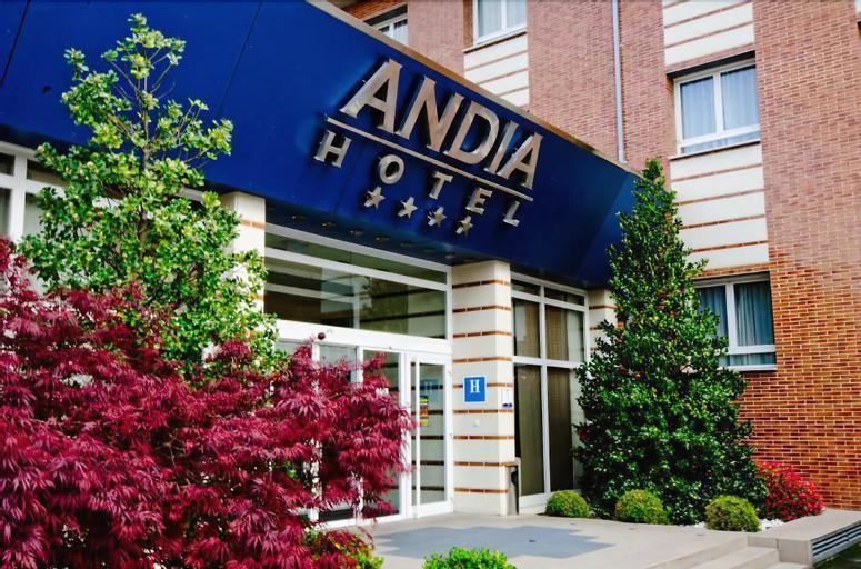 Andia, Navarra