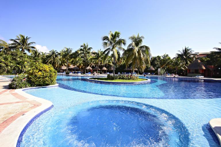 Bahia Principe Grand Coba - All Inclusive, Cozumel