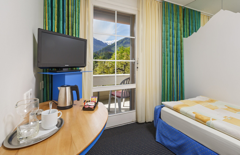 Stella Swiss Quality Hotel, Interlaken