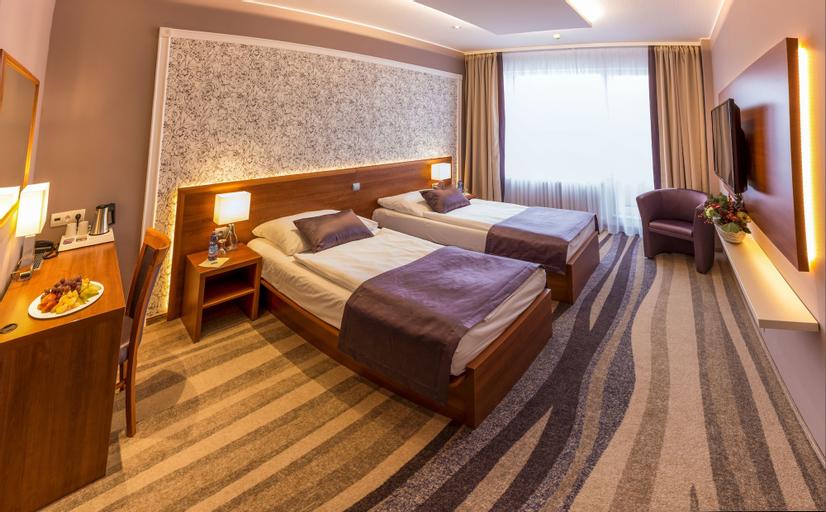 Avanti Hotel Brno, Brno