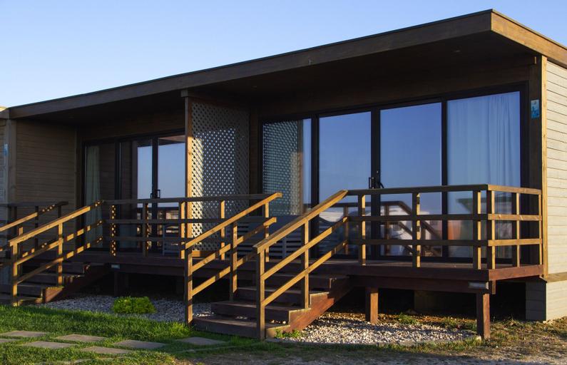 PenichePraia - Bungalows, Camping & Spa, Peniche