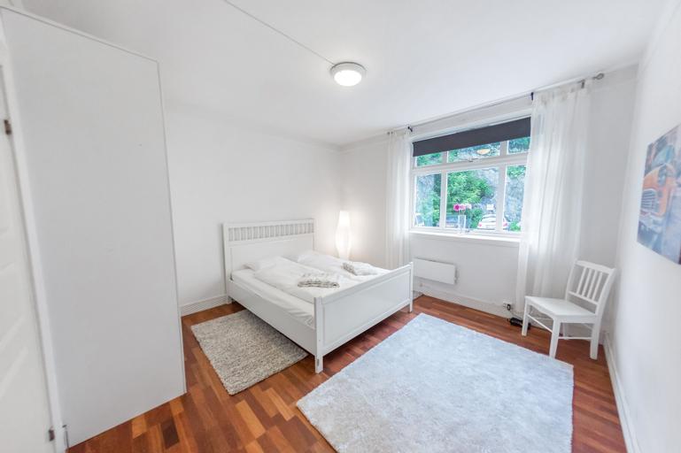 Aalesund Apartments - Near Harbour, Ålesund