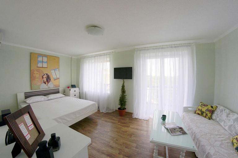 Flatsis Apartment Otakara Yarosha 33, Kharkivs'ka