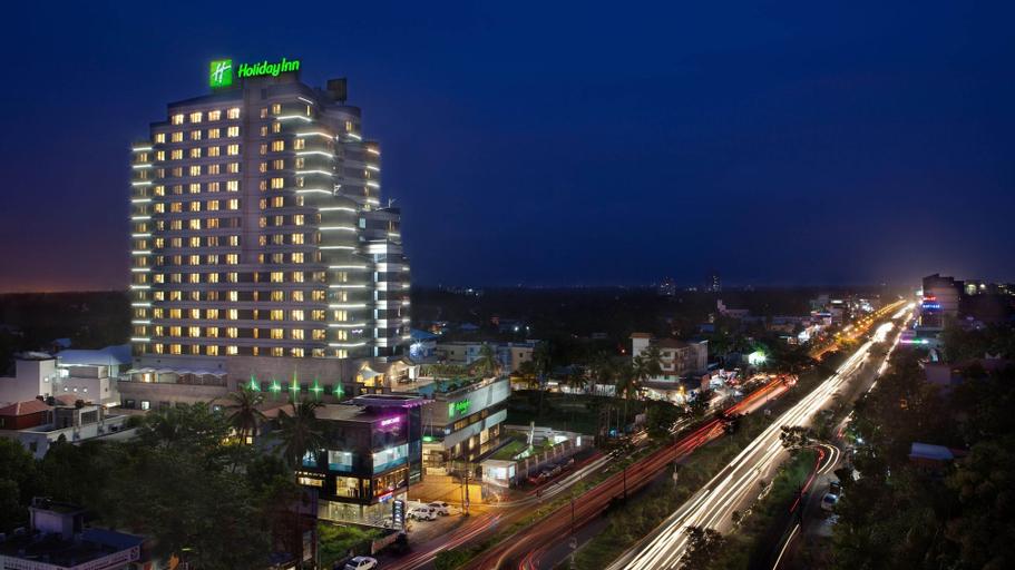 Holiday Inn Cochin, Ernakulam