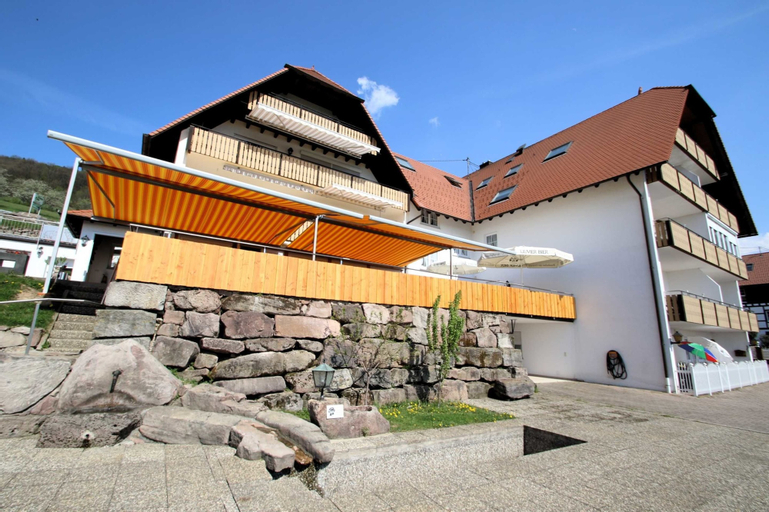 Gasthaus Wilderer Stube, Ortenaukreis