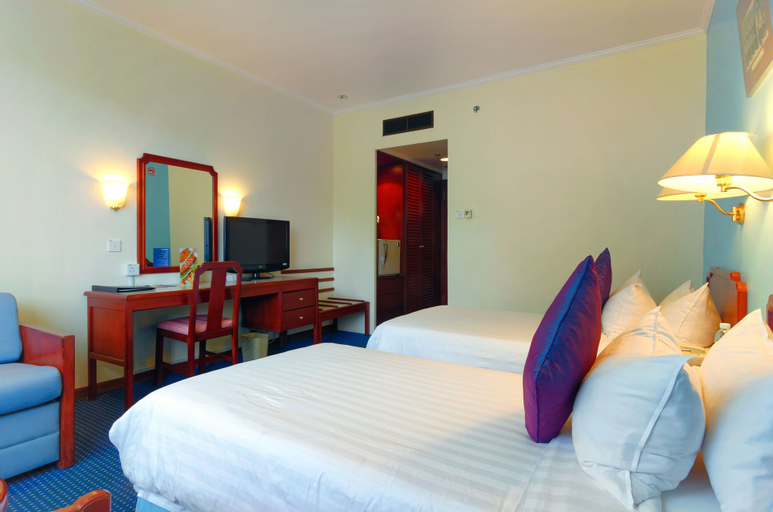 Hotel Shangri-La Kota Kinabalu, Kota Kinabalu