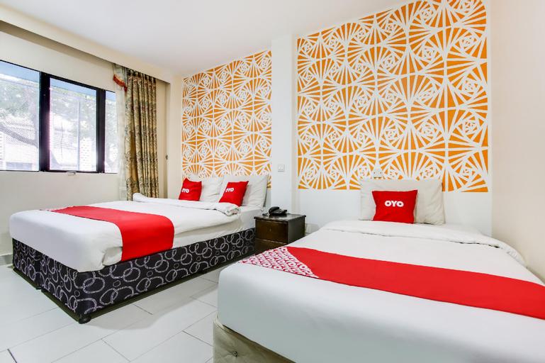 OYO 89571 Eco Palace hotel, Kuala Lumpur