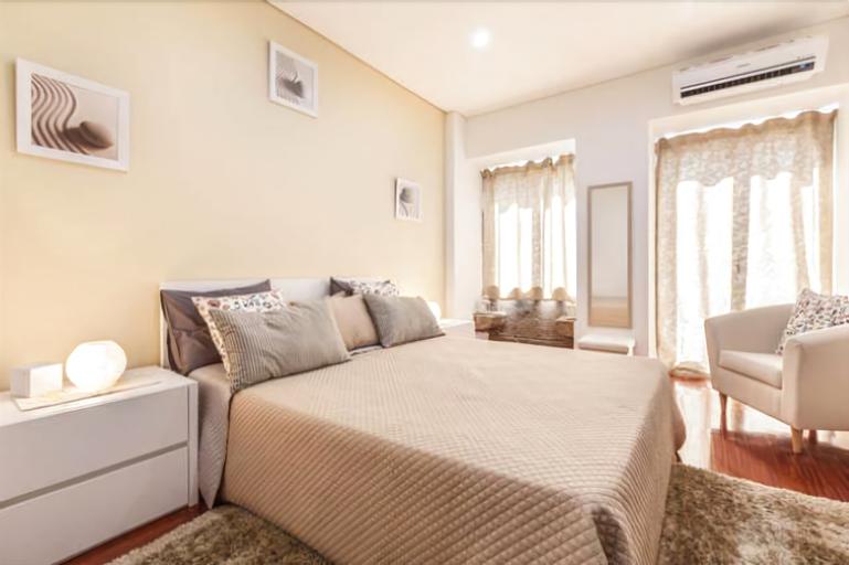 Barnabe Apartment, Braga