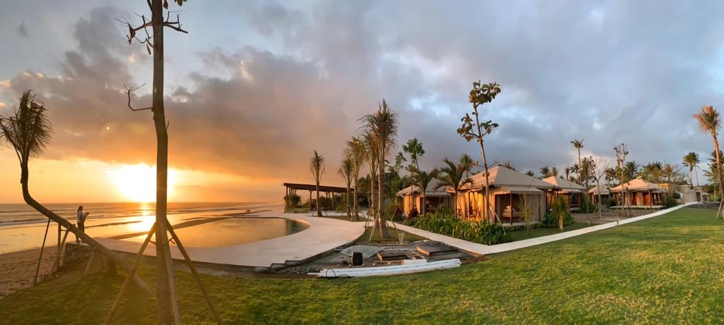 Bali Beach Glamping, Tabanan