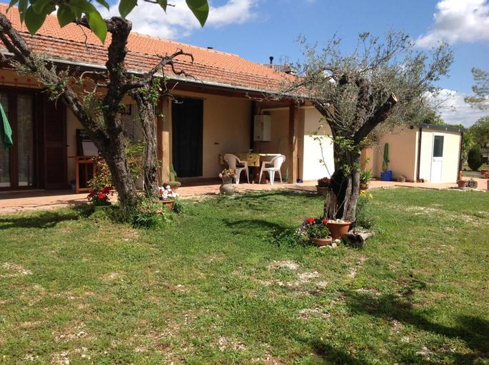 Residence Grimani, Terni