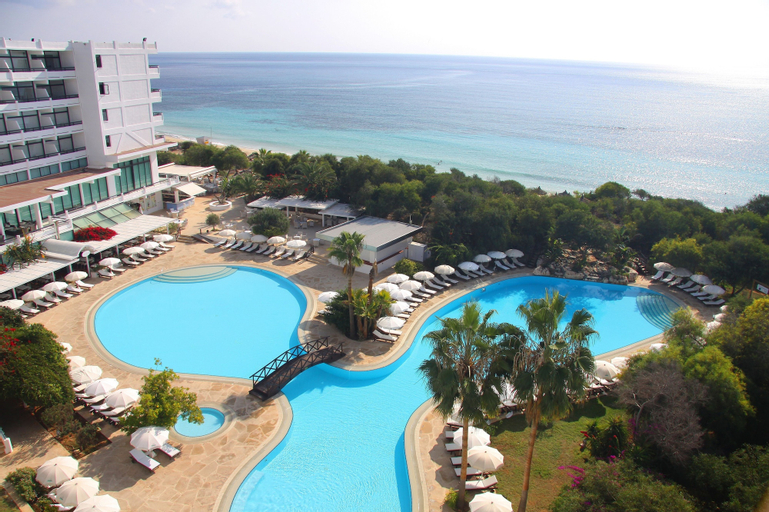 Grecian Bay Hotel,