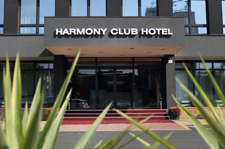 Harmony Club Hotel Ostrava, Ostrava