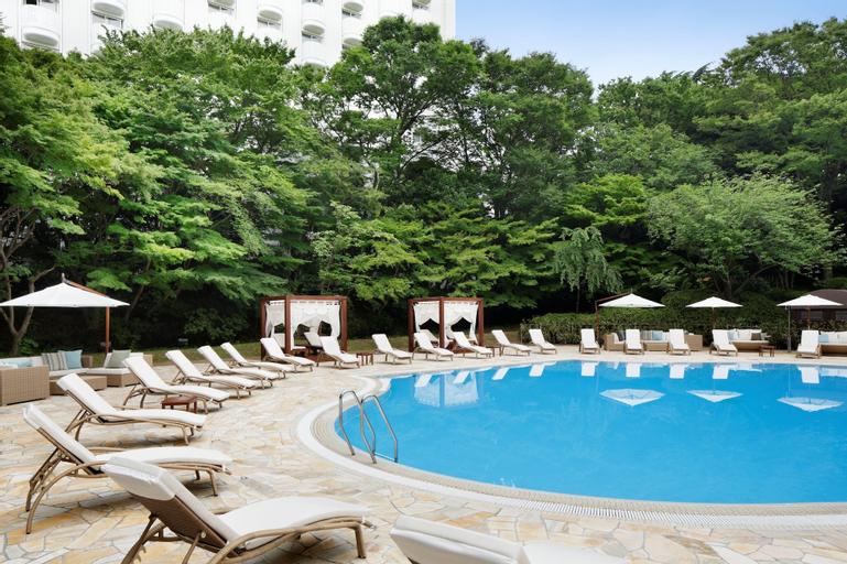 Grand Prince Hotel New Takanawa, Shinagawa