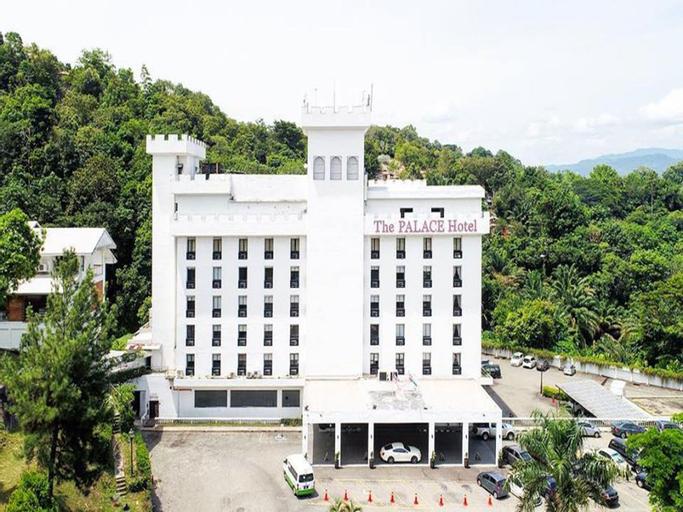 The Palace Hotel Kota Kinabalu, Kota Kinabalu