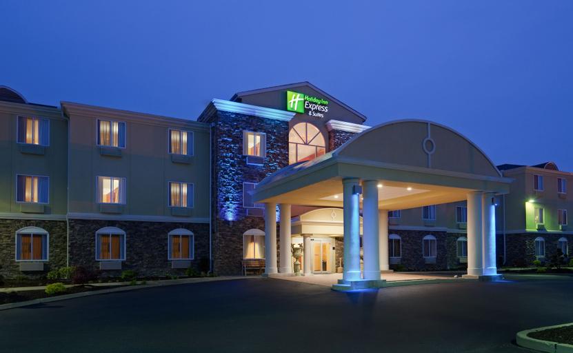 Holiday Inn Express Hotel & Suites Swansea, Bristol
