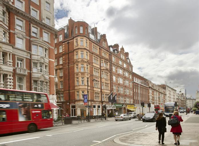 Thistle Bloomsbury Park, London