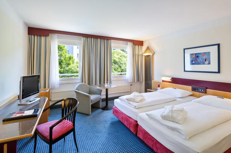 Austria Trend Hotel Lassalle, Wien